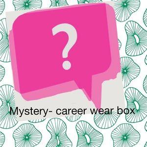 Jackets & Blazers - Mystery box- women's career wear